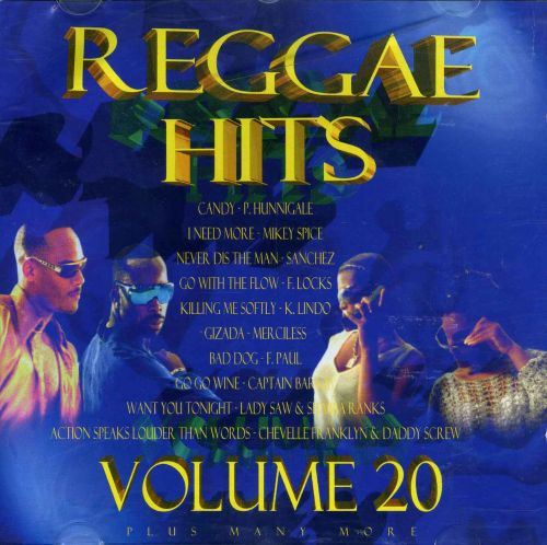 Reggae Hits, Vol. 20 [#2]