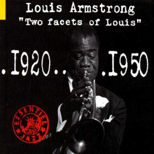 Two Facets of Louis: 1920-1950