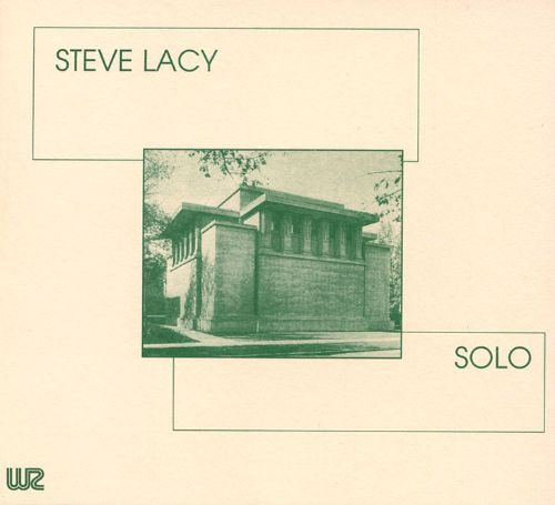 Solo: Live at Unity Temple