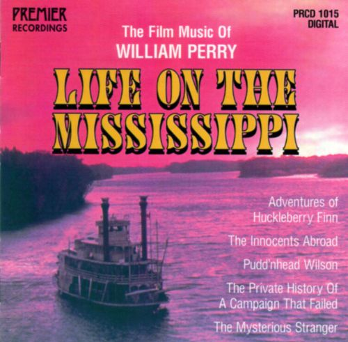 Life On The Mississippi: Film Music...