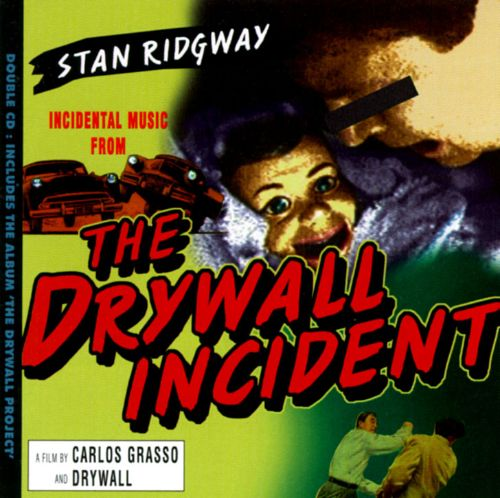 Drywall Incident