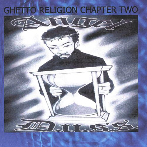 Ghetto Religion Chapter Two