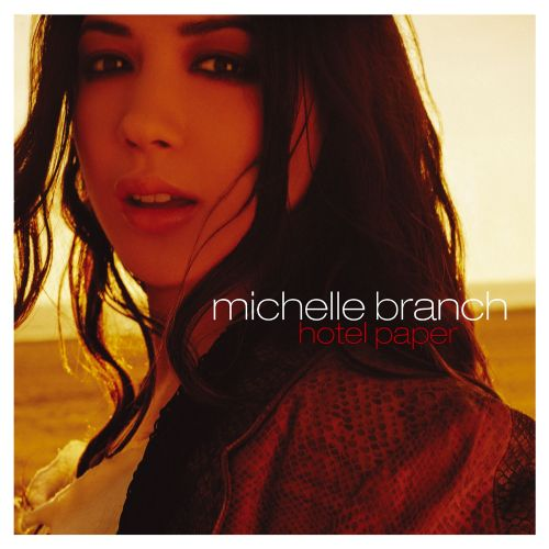 Michelle Branch Hotel Paper Review