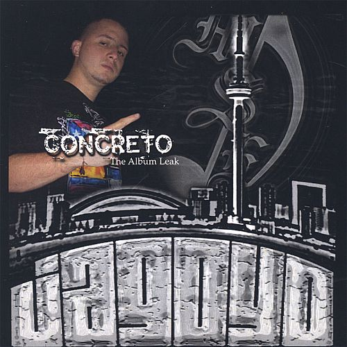 Concreto: The Album Leak