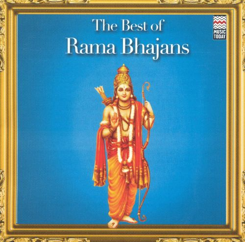 The Best of Rama Bhajans