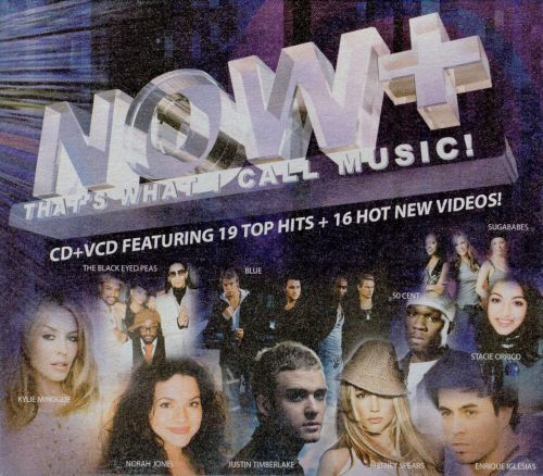Now [Bonus CD] [2004]