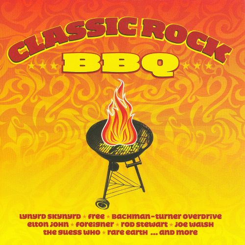 Classic Rock BBQ - Various Artists | Releases | AllMusic