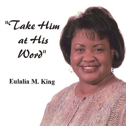 Take Him at His Word