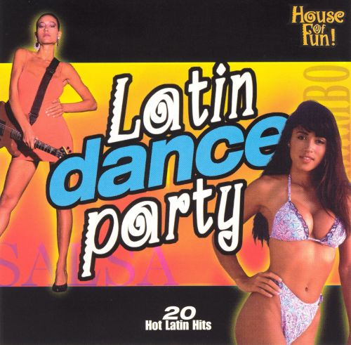 Latin Dance Party [DBLP]