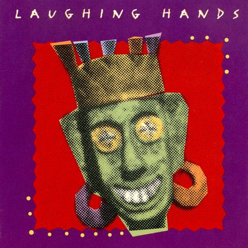 Laughing Hands