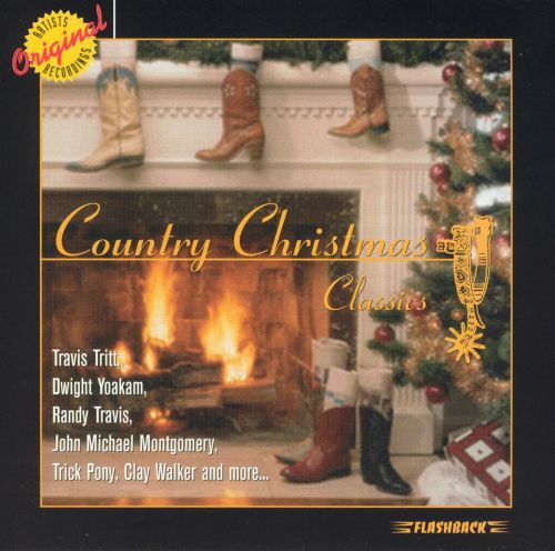 Country Christmas [Flashback]