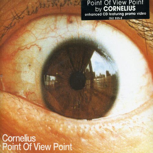 Point of View Point [Sweden CD]