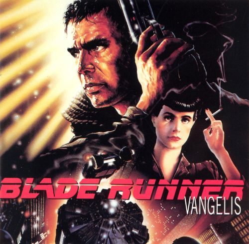 Blade Runner [Original Soundtrack] - Vangelis | Songs ... - photo#2