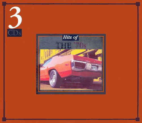 Hits of the '70s [Madacy 2006]