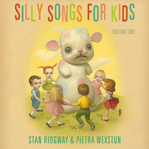 Silly Songs for Kids, Vol. 1