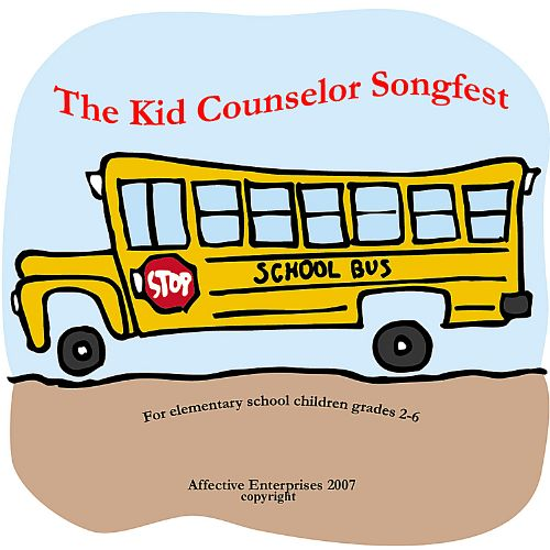 Kid Counselor Songfest
