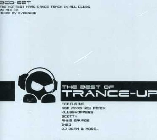 The Very Best of Trance Up