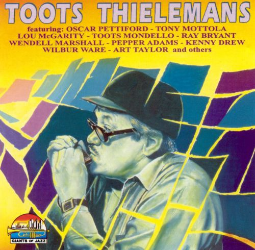 Toots Thielemans [Giants of Jazz]