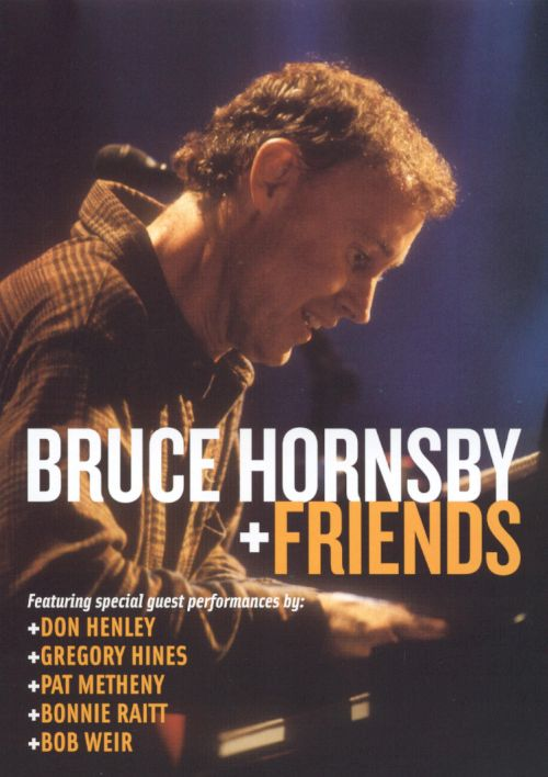 Bruce Hornsby + Friends