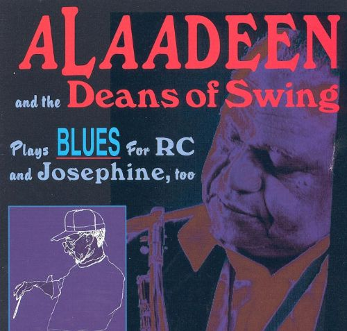 Blues for RC & Josephine Too