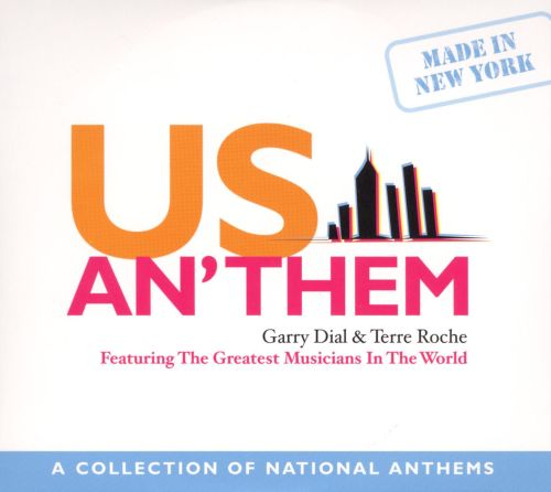 U.S. An'them: A Collection of National Anthems