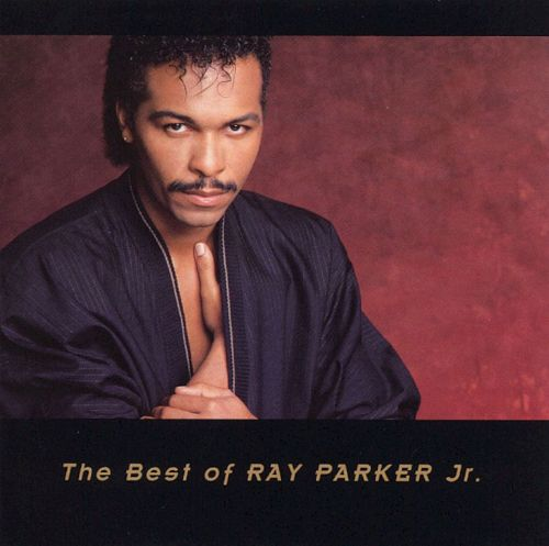 The Best Of Ray Parker Jr Japan 1999 Ray Parker Jr