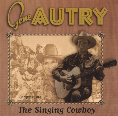 Singing Cowboy, Chapter One