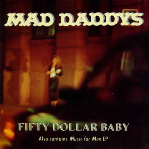 Fifty Dollar Baby/Music for Me