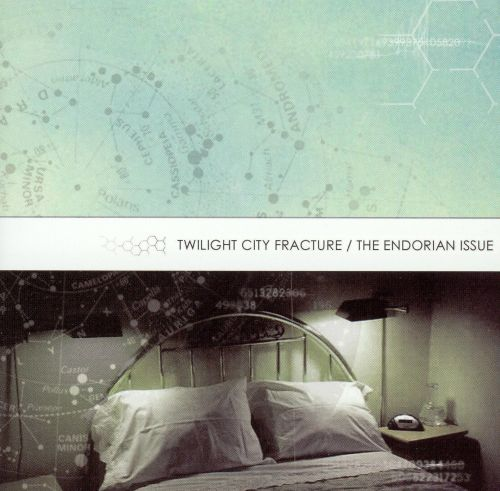 The Endorian Issue [EP]