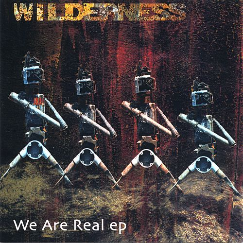 We Are Real EP