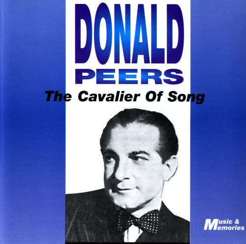 The Cavalier of Song [Music & Memories]