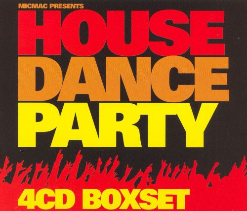 House Dance Party