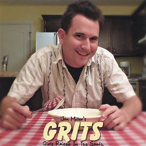 GRITS: Girls Raised in the South