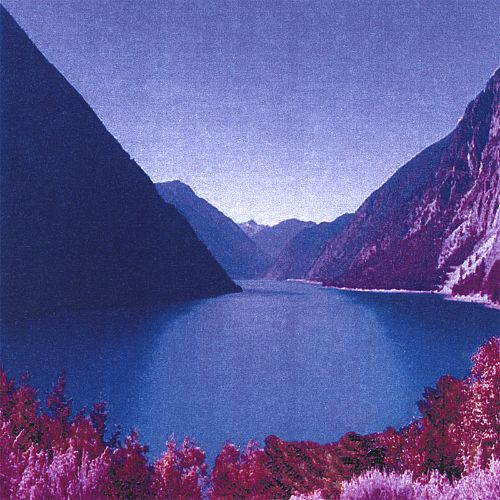 Mountains, Water and Sky. Place Beyond Good and Evil. Meditation. Neoclassical Guitar M