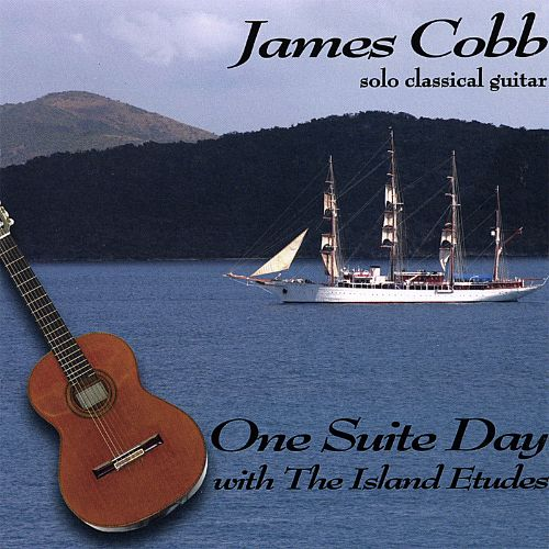 One Suite Day with the Island Etudes