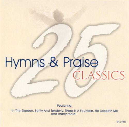 25 Hymns And Praise Classics, Vol. 4