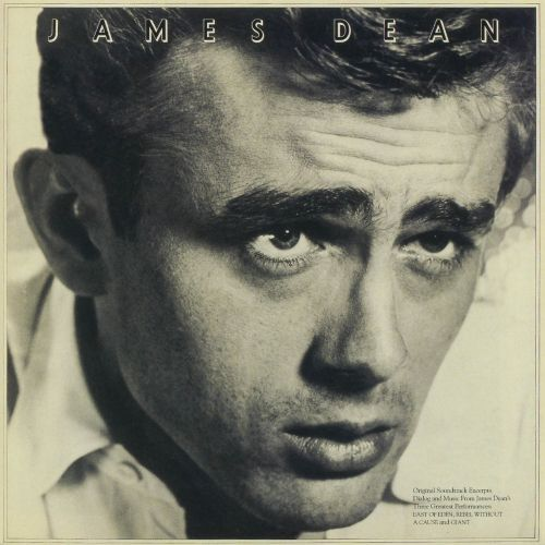 James Dean [Original Soundtrack Excerpts] - James Dean