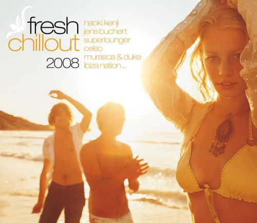 Fresh Chillout 2008