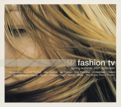 Fashion TV: Spring-Summer 2001 Collection