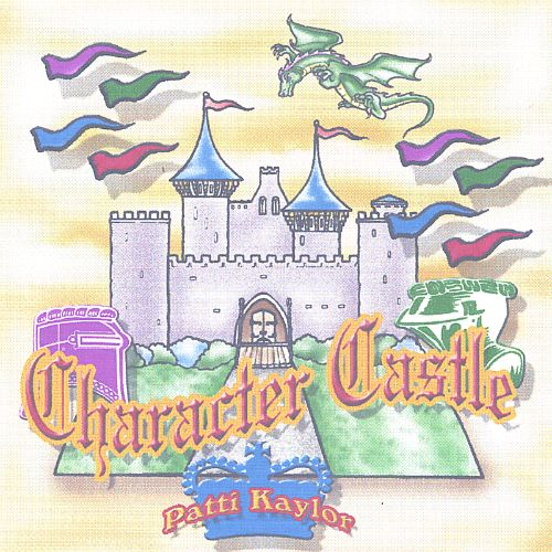 Character Castle