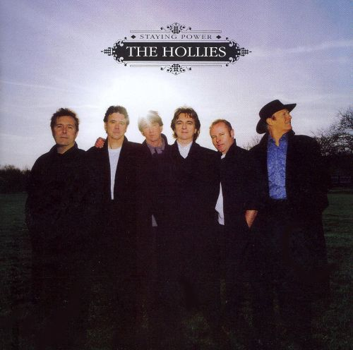 Staying Power - The Hollies