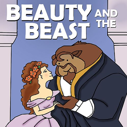 Favorite Kids Stories: Beauty and the Beast