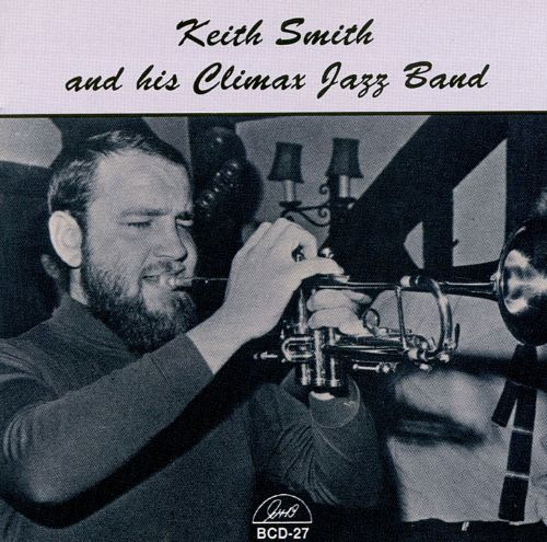 Keith Smith and His Climax Jazz Band