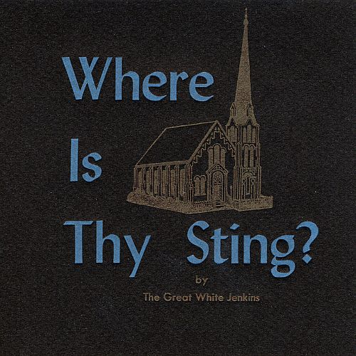 Where Is Thy Sting?