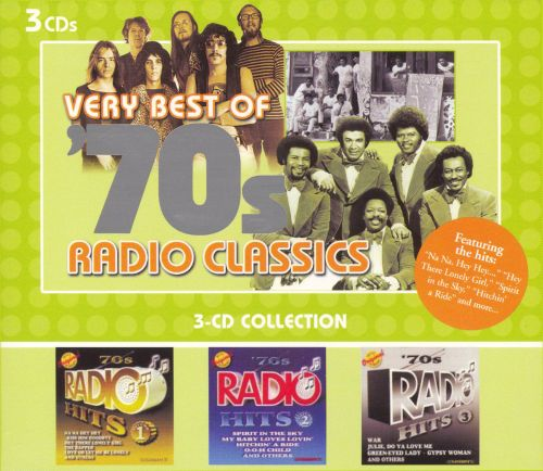 Very Best of 70's Radio Classics