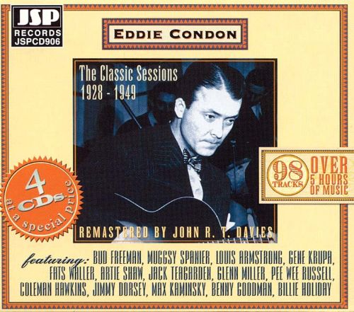 The Classic Sessions: 1928 to 1949