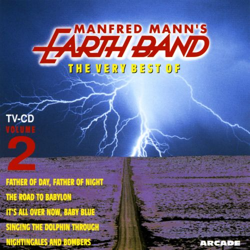 The Very Best of Manfred Mann's Earth Band, Vol. 2