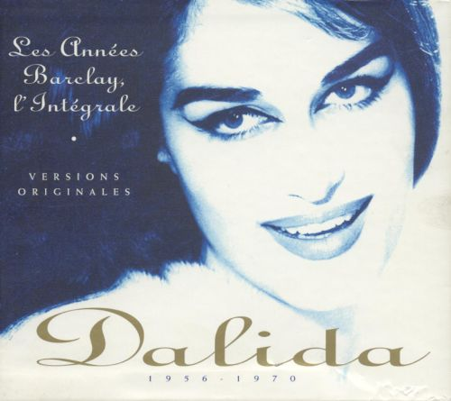 Les Annees Barclay: The Best of Dalida