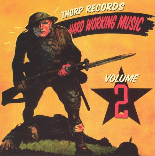 Hard Working Music, Vol. 2