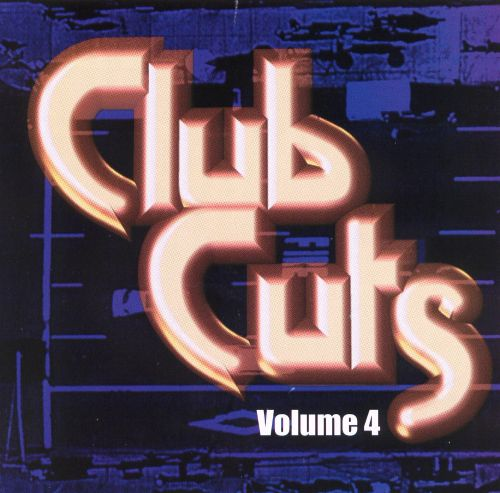 Club Cuts, Vol. 4